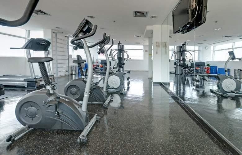 Tryp Sao Paulo Berrini - Sport - 20
