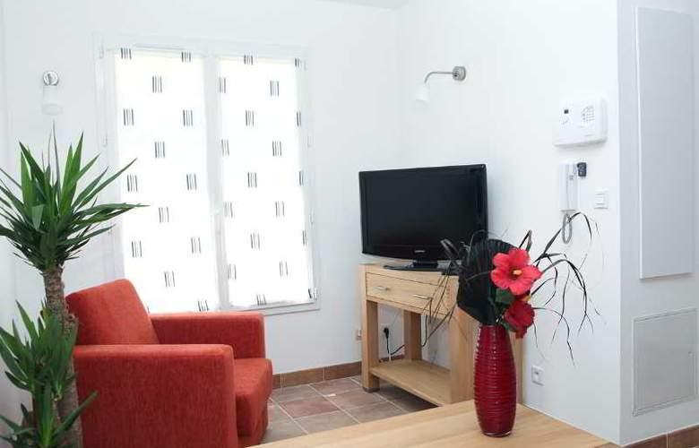Residence Enclos de L'Aqueduc - Room - 7