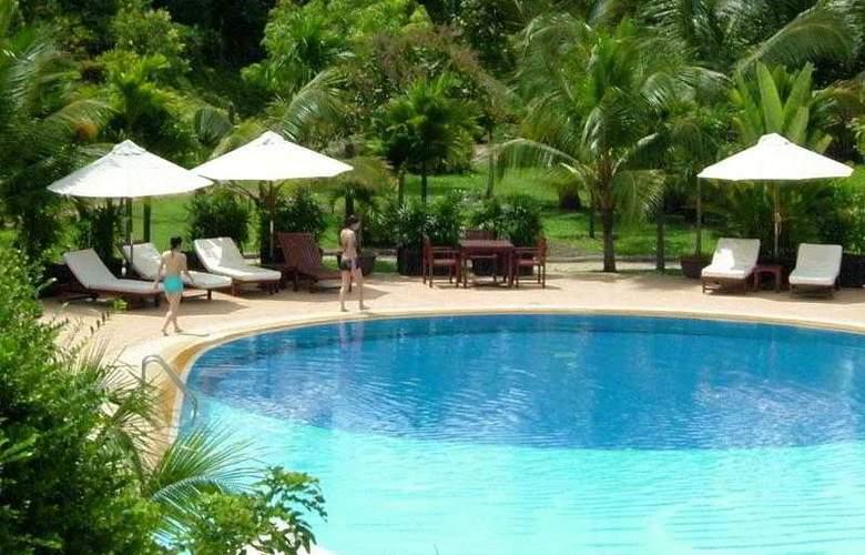 Angkor Century Resort & Spa - Pool - 65