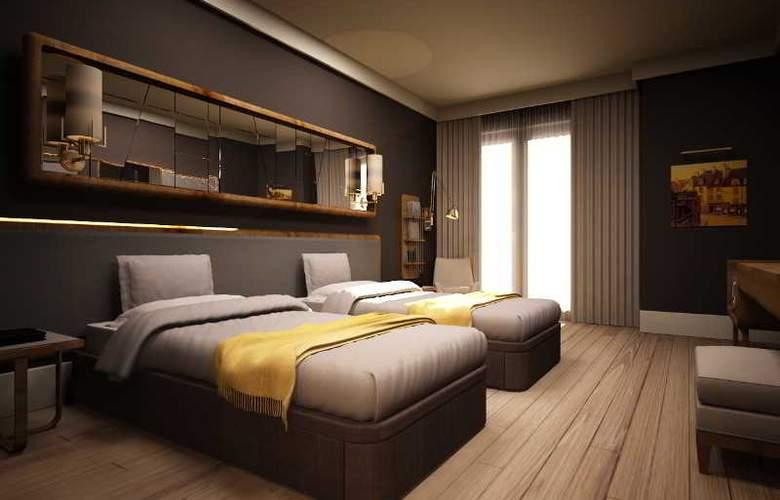 Ramada Adana - Room - 6