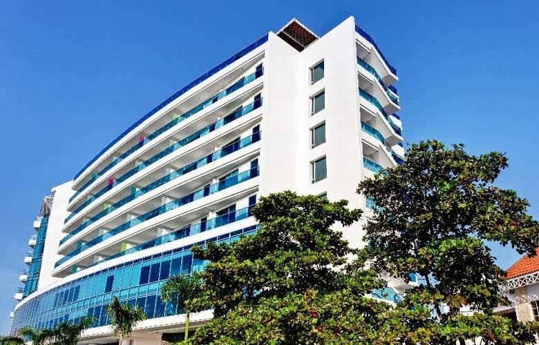 Las Americas Torre Del Mar - Hotel - 16