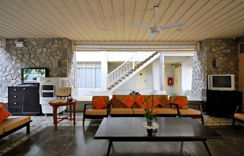 Baan Bayan Beach Hotel - General - 10