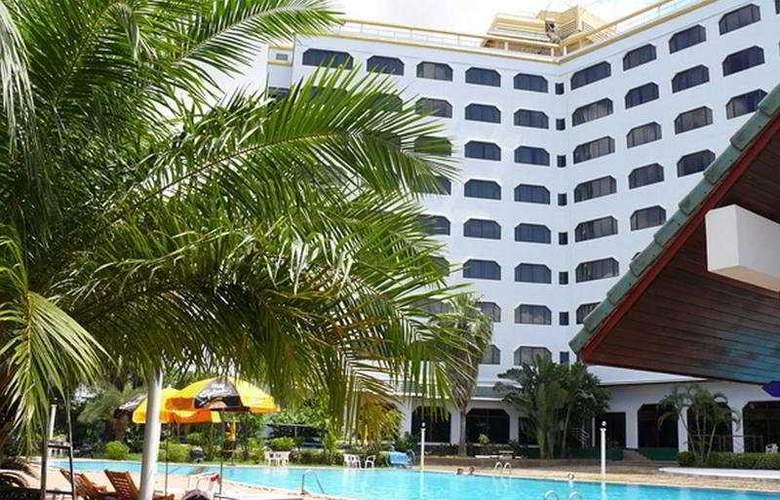 Royal Mekong Nongkhai - Pool - 6