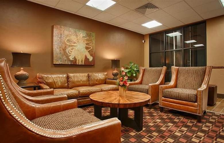 Best Western Ivy Inn & Suites - General - 25