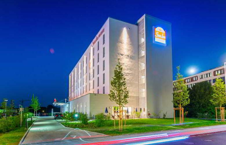 Star Inn Hotel Premium Munchen Domagkstrasse - Hotel - 11