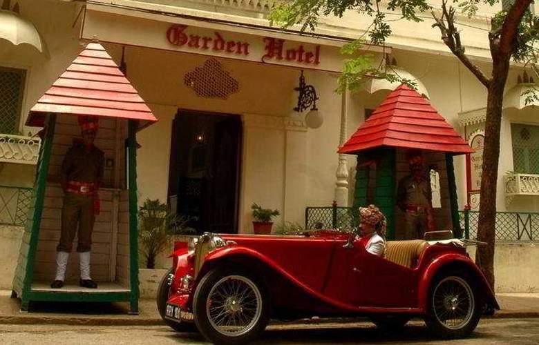 Garden Hotel - General - 3