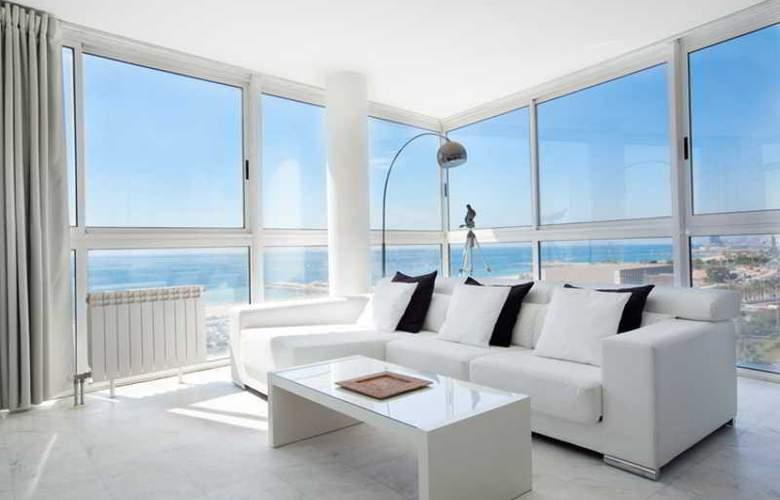 Rent Top Apartments Diagonal Mar - Room - 29
