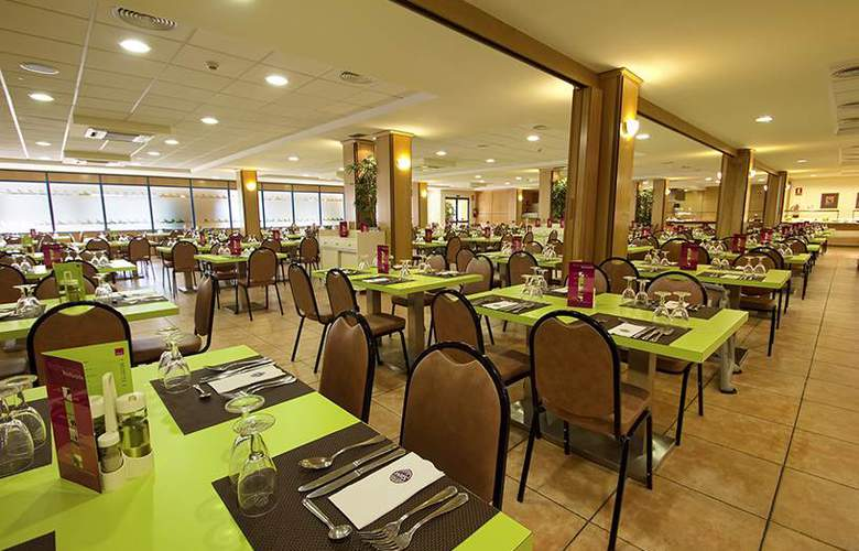 Servigroup Romana - Restaurant - 4