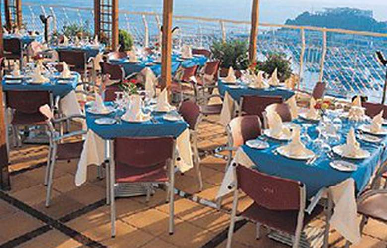 Mistral - Restaurant - 4
