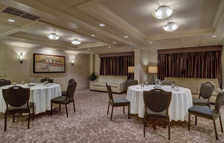 Best Western Premier Eden Resort Inn - Conference - 156