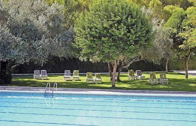 San Gabriel - Pool - 3