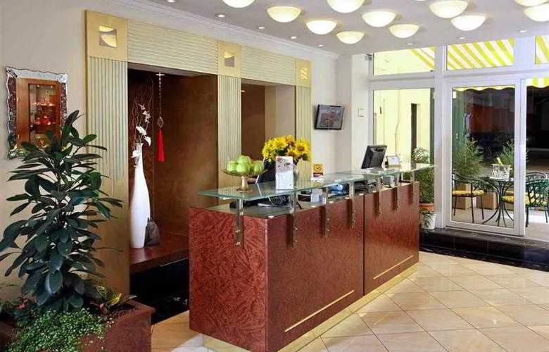 Mercure Secession Wien - Hotel - 37