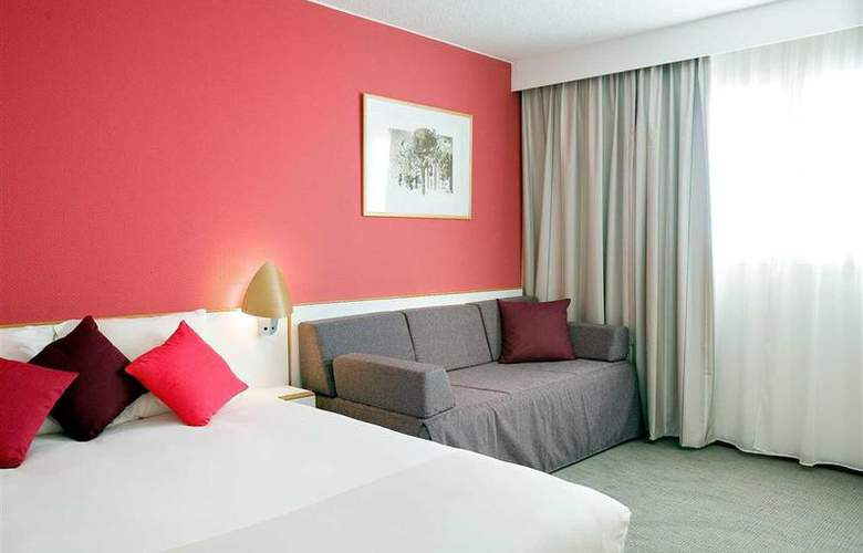 Novotel Setubal - Room - 49