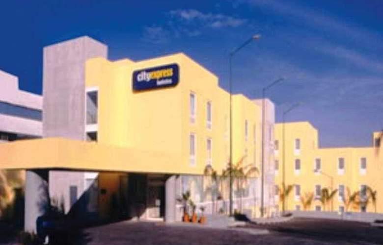 City Express Queretaro - General - 2