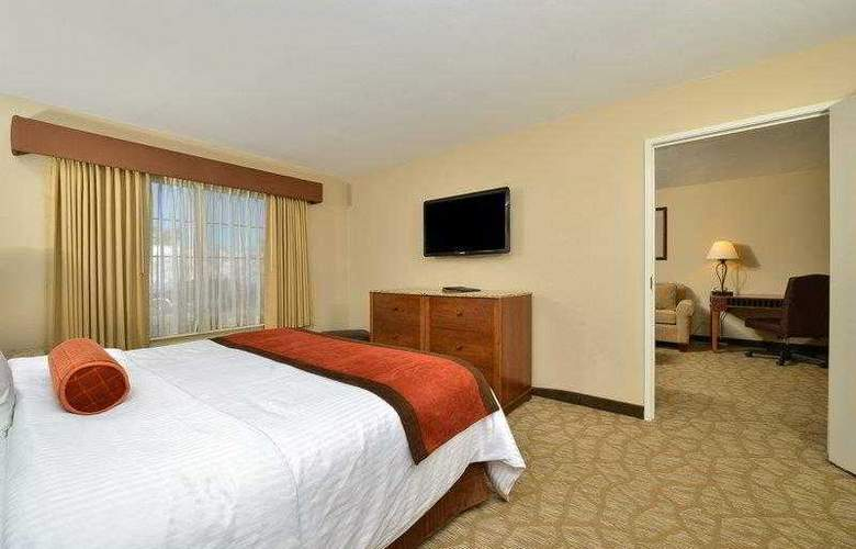 Best Western Denver Southwest - Hotel - 34