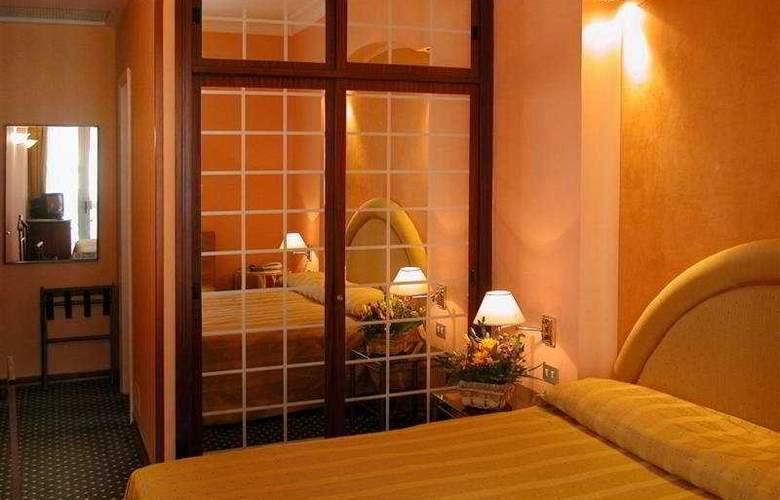Torretta Hotel - Room - 2