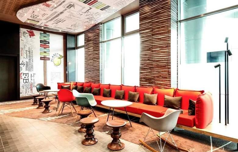 Ibis Warszawa Centrum - Hotel - 5