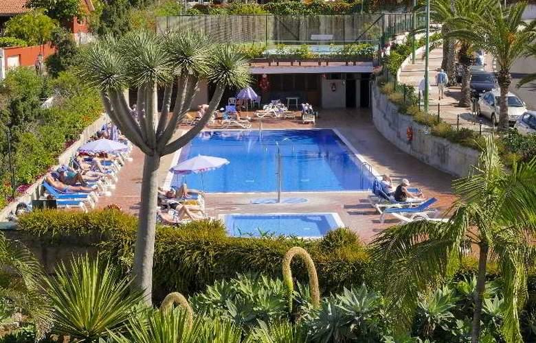 Puerto de La Cruz - Hotel - 9