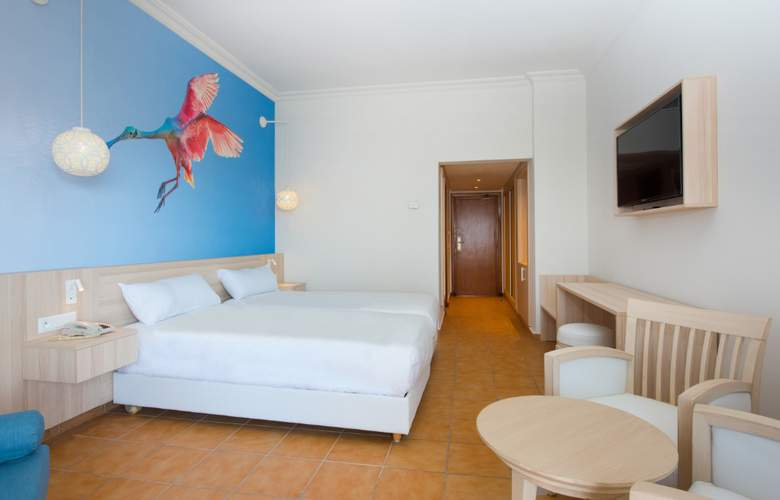 Iberostar Founty Beach - Room - 21