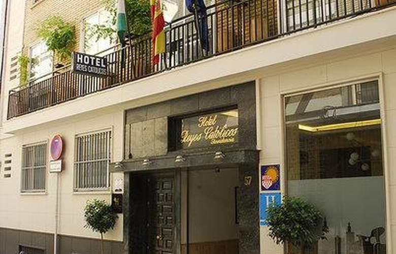 Rice Reyes Católicos - Hotel - 0