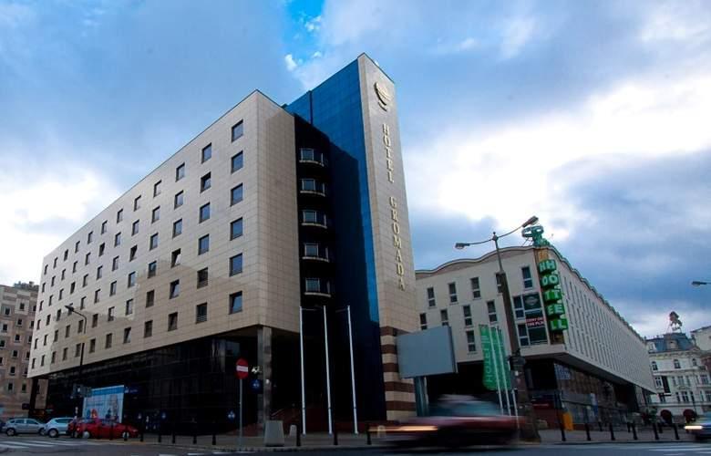 Gromada Warszawa Centrum - Hotel - 0