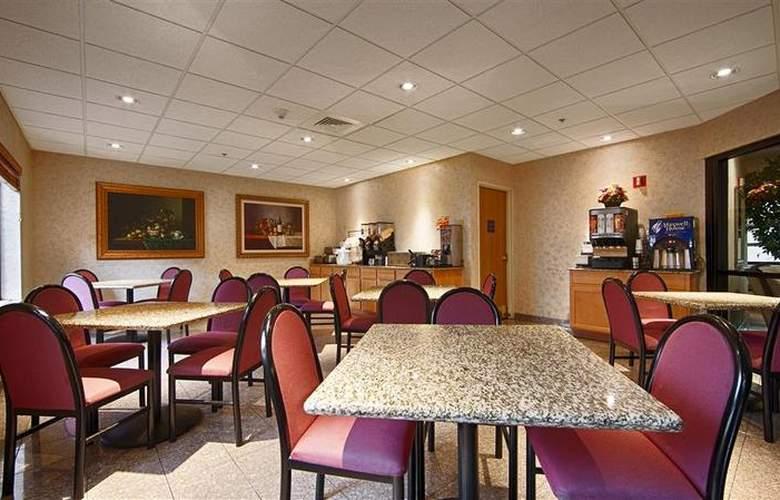 Best Western Inn & Suites - Midway Airport - Restaurant - 56