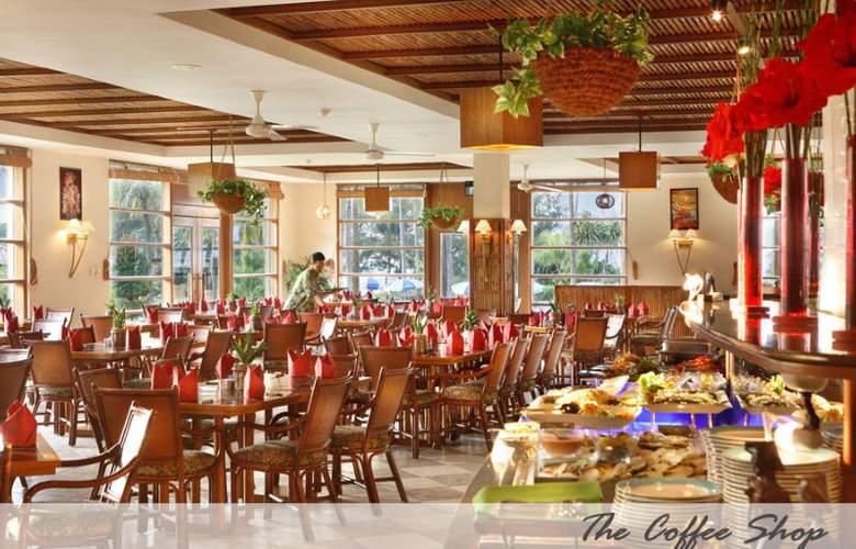 Banyu Biru Villa - Restaurant - 11