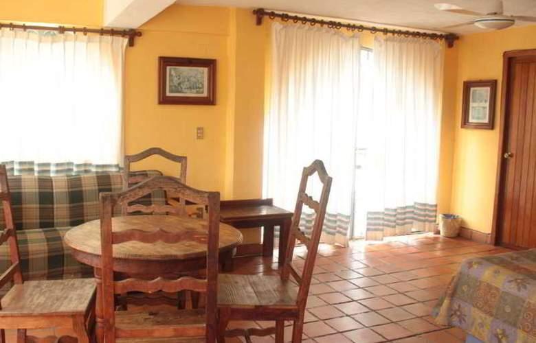 Casa Shaguiba - Room - 5