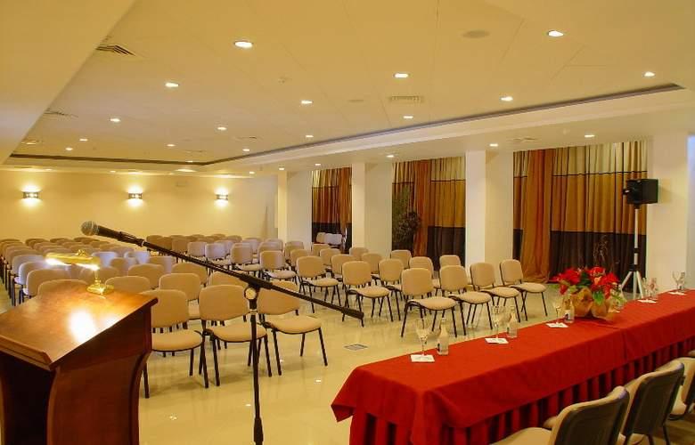 Maria Nova Lounge - Conference - 7