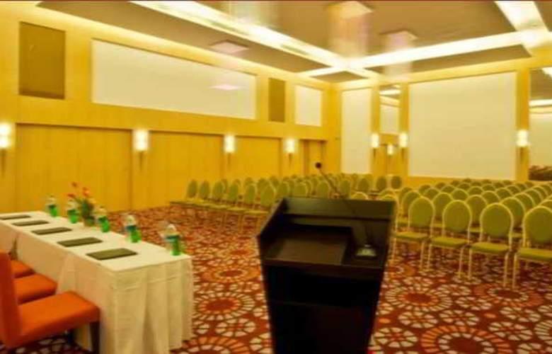 Ramada Chennai Egmore - Conference - 9