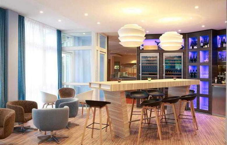 Mercure Hannover City - Hotel - 31