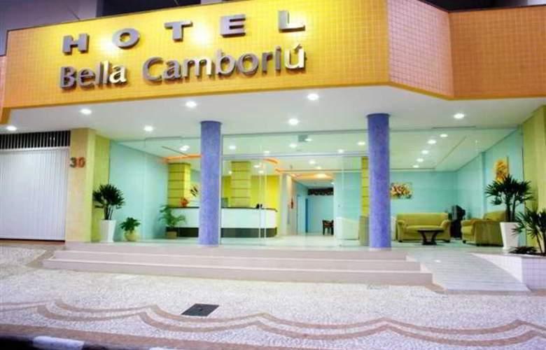 Marambaia Cassino Hotel & Convention - Hotel - 9
