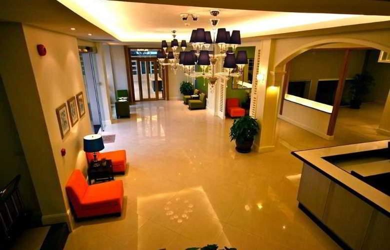 Hotel de Bangkok - General - 6