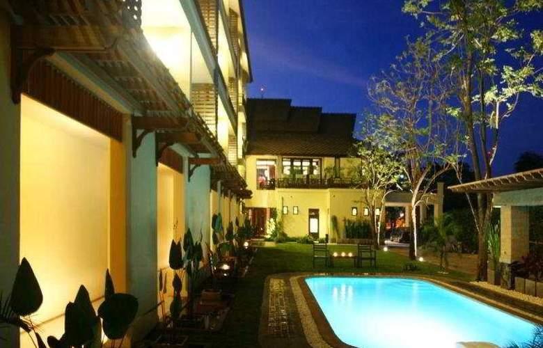 Yodia Heritage Hotel Phitsanulok - Hotel - 0