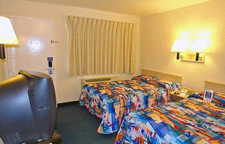 Motel 6 Prescott - Room - 2