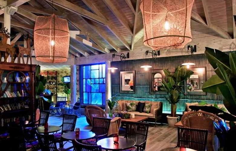 VH Gran Ventana Beach Resort All Inclusive - Hotel - 7