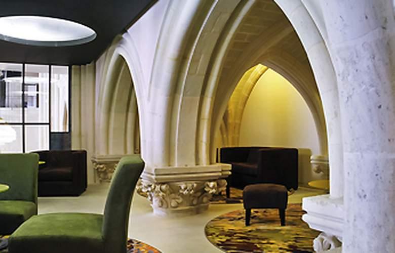 Mercure Poitiers Centre - Hotel - 0