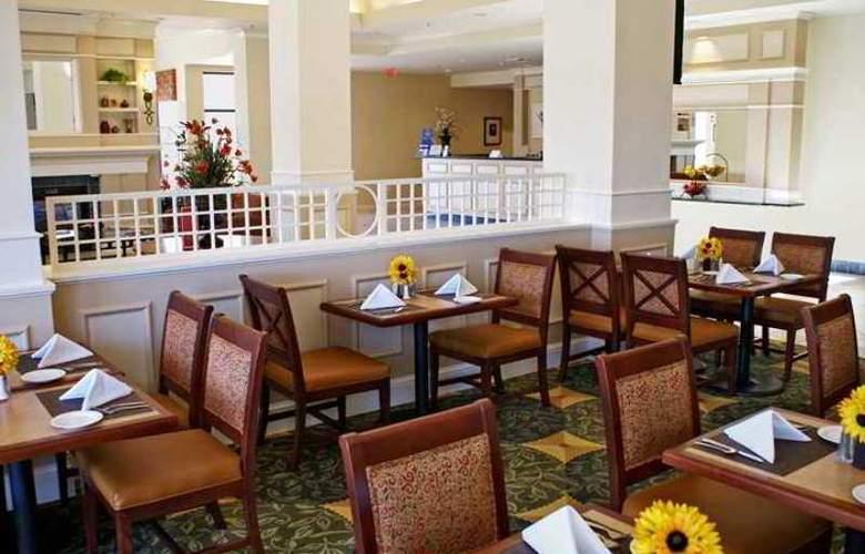 Hilton Garden Inn Tucson Airport - Hotel - 8