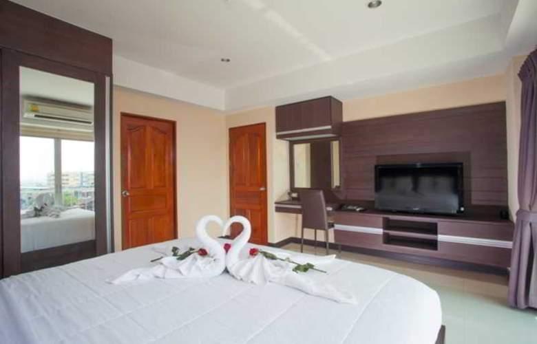 Suksabai Residence Pattaya - Room - 43