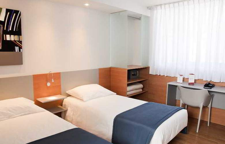 Orpheo Express Hotel - Room - 8