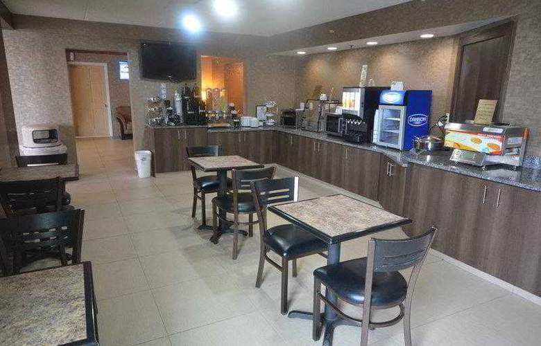 Best Western The Inn At Buffalo Airport - Hotel - 14