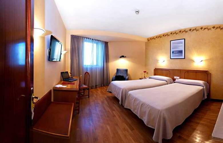 Sercotel Ciudad de Burgos - Room - 45