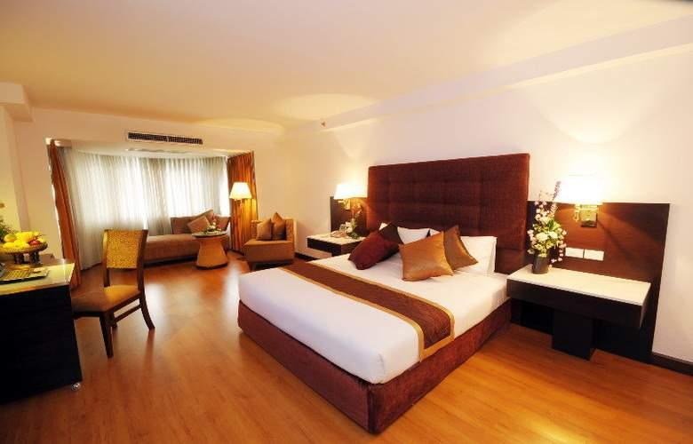 Furama Chiang Mai - Room - 1