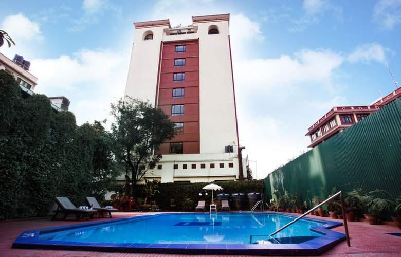 Grand Nepal - Hotel - 0