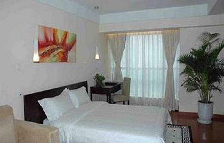 Kingtown Hongqiao - Room - 4