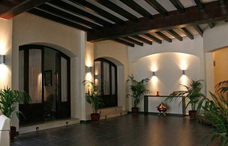 Fiesta Hotel Cala Gracio - Room - 2