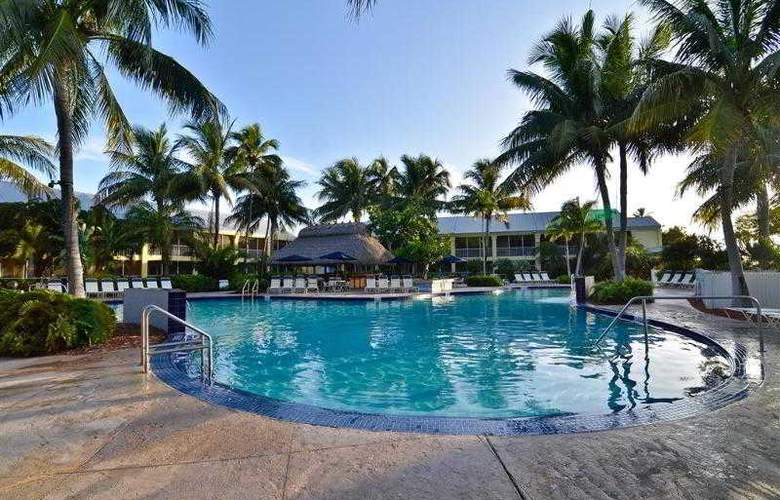 Best Western Key Ambassador Resort Inn - Hotel - 3