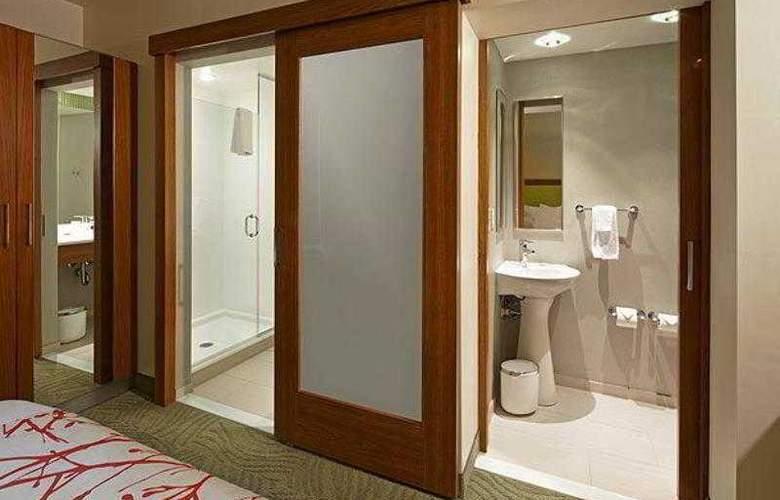 SpringHill Suites Columbus OSU - Hotel - 1