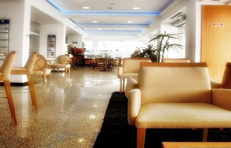 Stay Hotel Faro Centro - General - 8