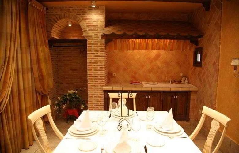 Mosa Trajectum - Restaurant - 6